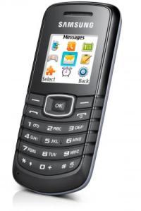 Este es mi celular actual.