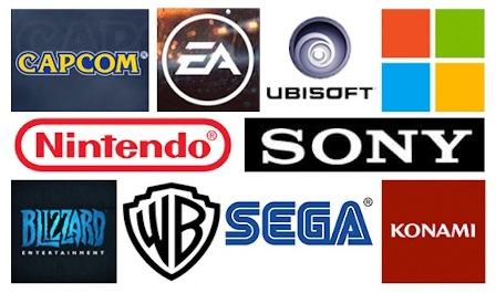 Algunas de las empresas más grandes de la industria