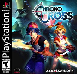 Chrono Cross, uno de losmejores RPG's de la historia