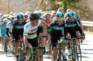 domestique equipo ciclismo