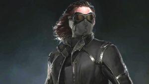 Spoiler del tipo: Debajo de la máscara está Bucky