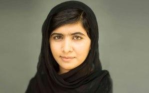 Mujer que admiro: Malala Yousafzai
